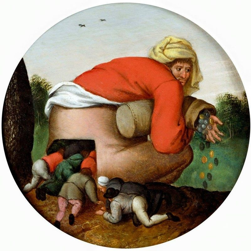 _pieter_brueghel_the_younger-the_flatterers__1592
